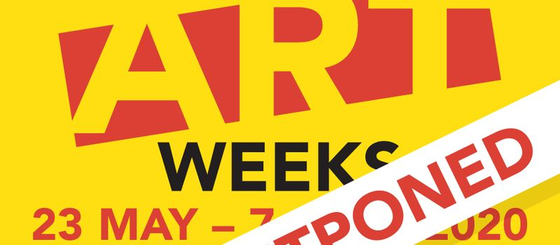 Dorset Art Weeks 2020 - POSTPONED