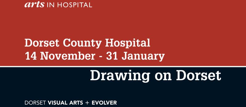 Drawing on Dorset @ Dorset County Hospital