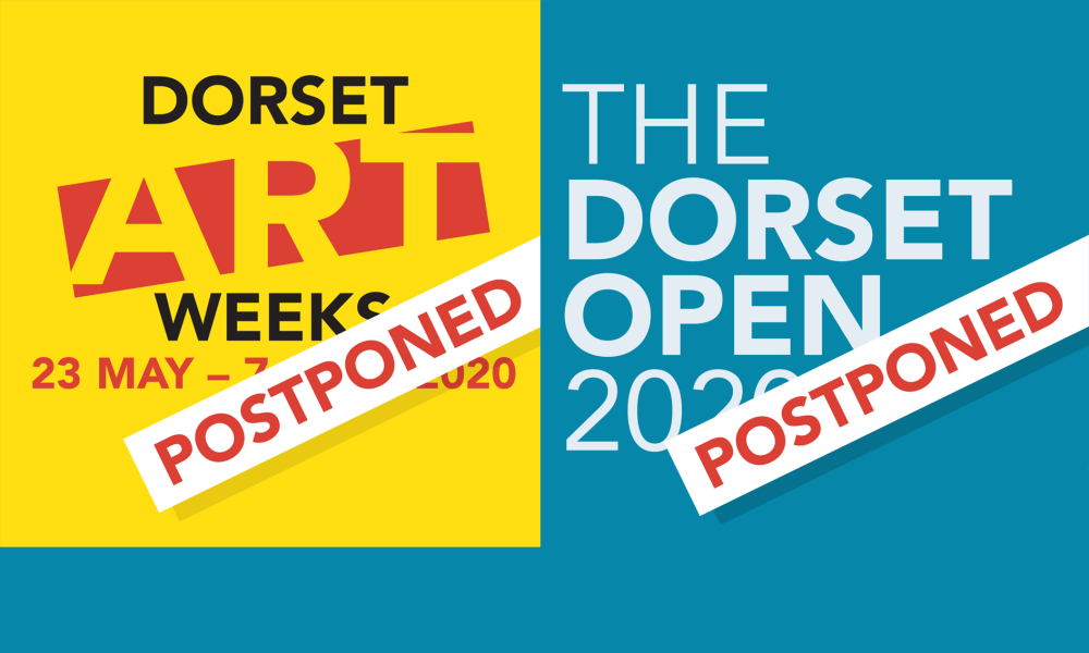 Dorset Open / Dorset Art Weeks 2020